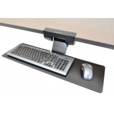 Neo-Flex® Underdesk Keyboard Arm